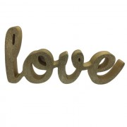 LOVE WALL ART DECOR