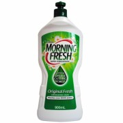 MORNING FRESH DISHWASHING SOAP