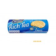 MCVITIES RICH TEA BISCUIT