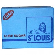 SNT. LOUIS SUGAR CUBE