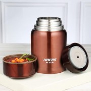 HAERS THERMOS FOOD FLASK 500ML