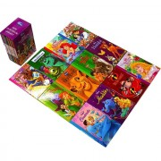 DISNEY MINI STORYBOOK LIBRARY