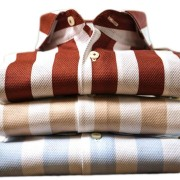 TAILORED STRIPED SHIRTS