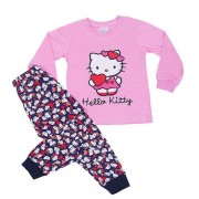 HELLO KITTY KIDS PAJAMAS