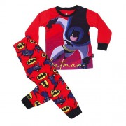 KIDDIES BATMAN PAJAMAS