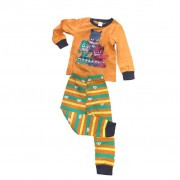 CARTOON CHARACTER PJ FOR BOYS