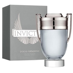PACO RABANNE INVICTUS EDT 100ML FOR MEN