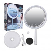 BEAUTY BREEZE LED LIGHTED...