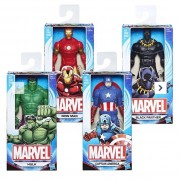 MARVEL 3.75 INCH BASIC...