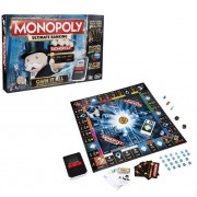 MONOPOLY BOARD GAME:...