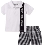 CALVIN KLEIN INFANT BOY 2...