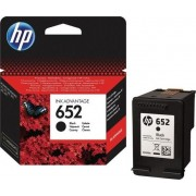 HP 652 BLACK AND COLORED...