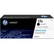 HP BLACK TONER 17A