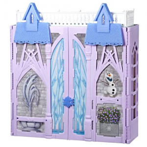 HASBRO DISNEY FROZEN 2 NON-FEATURE CASTLE