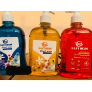EAST JIELIN  HAND WASH 500 ML