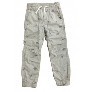 H & M COTTON PULL ON PANTS