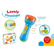LOVELY FLASHLIGHT FOR KIDS