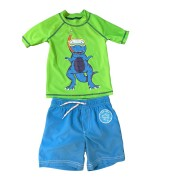 2 PIECE SWIMMING SET FOR BOYS