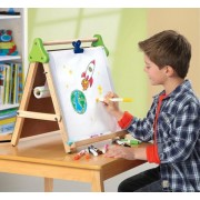 EDUCATIVE TABLE TOP EASEL