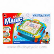 KIDS 2 IN 1 DRAWING BOARD