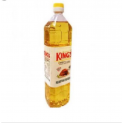 KINGS VEGETABLE OIL 1 LITER