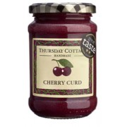 THURSDAY COTTAGE CHERRY CURD