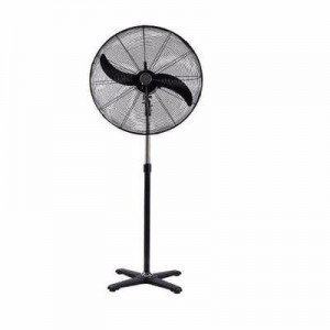 OX INDUSTRIAL STANDING FAN 26 INCHES