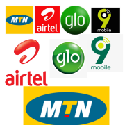AIRTIME TOP-UP
