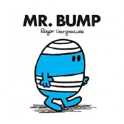 ROGER HARGREAVES MR. BUMP
