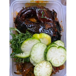 AFRICAN DELIGHT ABACHA