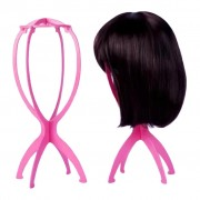 DURABLE PLASTIC FOLDING WIG...