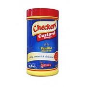 CHECKERS CUSTARD POWDER