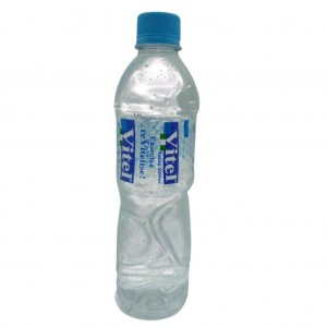 VITEL TABLE WATER 50CL