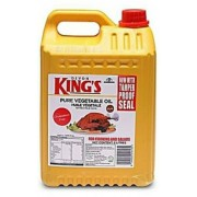 KING'S VEGETABLE OIL