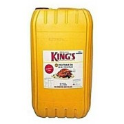 KINGS VEGETABLE OIL