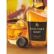 GOLFER'S SHOT WHISKY