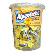 ALPENLIEBE FLAVOURED CANDY