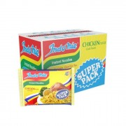 INDOMIE SUPER PACK