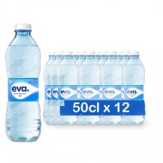 EVA TABLE WATER 50CL X 12
