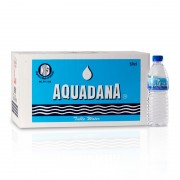 AQUADANA TABLE WATER 50CL X 24