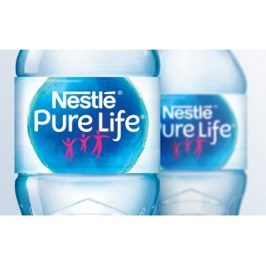 NESTLE PURE LIFE TABLE WATER