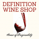 DEFINITION WINE SHOP