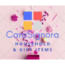 CARASIGNORA HOUSEHOLD AND GIFT ITEMS